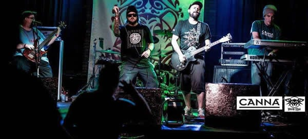 Thicker Than Thieves en Costa Rica
