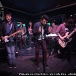 Percance en el Hard Rock Cafe Costa Rica - 135