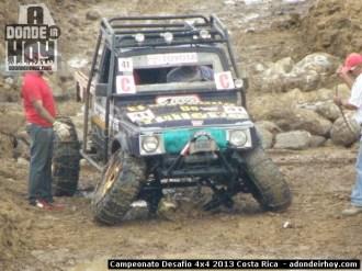 Campeonato Desafio 4x4 2013 - 098