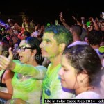 Life in Color Costa Rica 2014