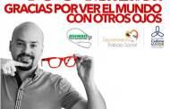 ASEMBIS entrega aros de anteojos recolectados