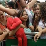 Concierto Feria Catie 2013 Dia 2