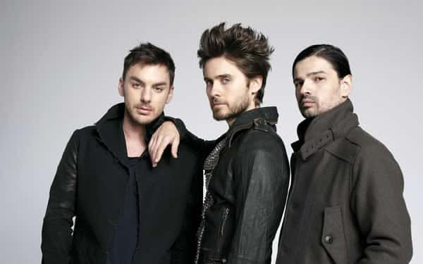 Thirty Seconds to Mars cambia de fecha