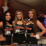Chica Hooters 2014 Costa Rica 006