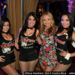 Chica Hooters 2014 Costa Rica 071