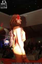 Pasarela Chica Hooters 2014 Bikini Costa Rica - 020