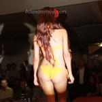 Pasarela Chica Hooters 2014 Bikini Costa Rica - 021