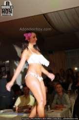 Pasarela Chica Hooters 2014 Bikini Costa Rica - 033