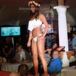 Pasarela Chica Hooters 2014 Bikini Costa Rica - 056