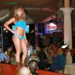 Pasarela Chica Hooters 2014 Bikini Costa Rica - 067