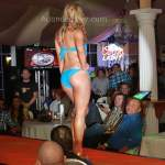 Pasarela Chica Hooters 2014 Bikini Costa Rica - 071