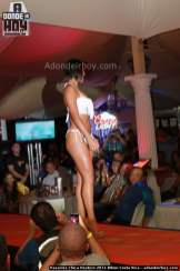 Pasarela Chica Hooters 2014 Bikini Costa Rica - 098