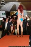 Pasarela Chica Hooters 2014 Bikini Costa Rica - 126