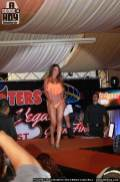 Pasarela Chica Hooters 2014 Bikini Costa Rica - 128