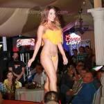 Pasarela Chica Hooters 2014 Bikini Costa Rica - 129