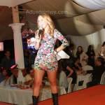 Pasarela Chica Hooters 2014 Bikini Costa Rica - 160