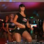 Pasarela Chica Hooters 2014 Bikini Costa Rica - 163