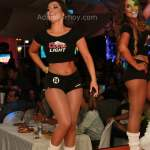 Pasarela Chica Hooters 2014 Bikini Costa Rica - 174
