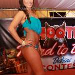 Pasarela Chica Hooters 2014 Bikini Costa Rica - 195