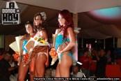 Pasarela Chica Hooters 2014 Bikini Costa Rica - 219