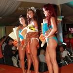 Pasarela Chica Hooters 2014 Bikini Costa Rica - 220