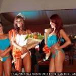 Final Chica Hooters 2014 en Bikini
