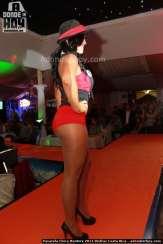 Pasarela Chica Hooters 2014 Disfraz Costa Rica - 005
