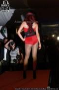 Pasarela Chica Hooters 2014 Disfraz Costa Rica - 068
