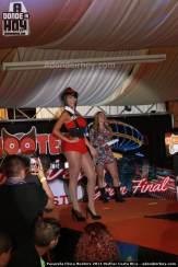 Pasarela Chica Hooters 2014 Disfraz Costa Rica - 071