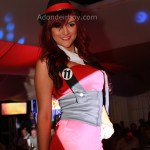 Pasarela Chica Hooters 2014 Disfraz Costa Rica - 104