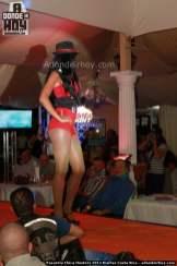 Pasarela Chica Hooters 2014 Disfraz Costa Rica - 137