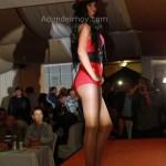 Pasarela Chica Hooters 2014 Disfraz Costa Rica - 139