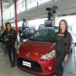 SsangYong y Citroën en Costa Rica