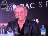 Concierto de Michael Bolton en Costa Rica