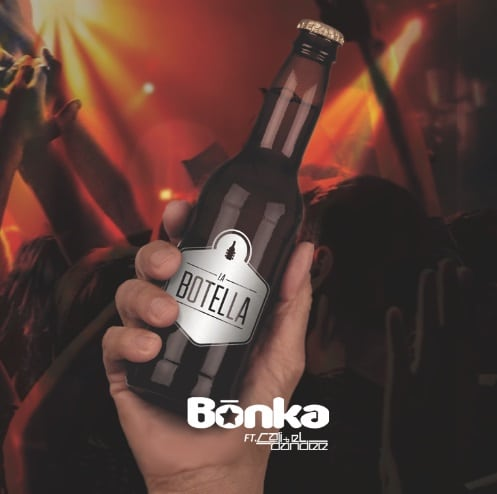 Bonka estrena video La Botella