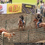 Extreme American Rodeo Costa Rica- 081