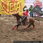 Extreme American Rodeo Costa Rica- 085