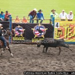 Extreme American Rodeo Costa Rica- 126