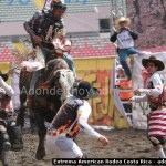 Extreme American Rodeo Costa Rica- 337