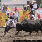 Extreme American Rodeo Costa Rica- 360