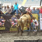 Extreme American Rodeo Costa Rica- 500
