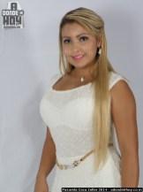 Kimberly Ugalde Pasarela Casa Zeller 2014