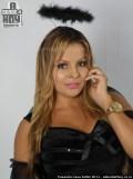 Melissa Alvarado Pasarela Casa Zeller 2014