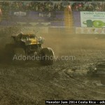 Carreras Monster Jam 2014 Costa Rica - 050