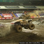 Carreras Monster Jam 2014 Costa Rica - 055