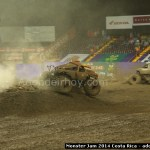 Freestyle Monster Jam 2014 Costa Rica - 291