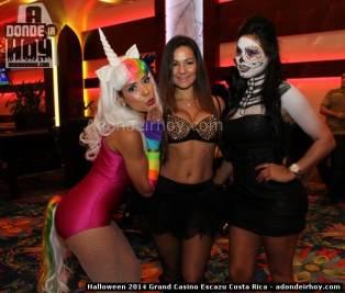 Halloween 2014 Costa Rica- 133