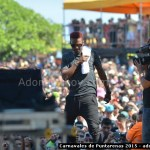 KONSHENS Carnavales de Puntarenas 2015