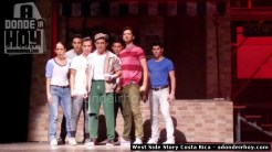 Broadway en Costa Rica West Side Story - 093