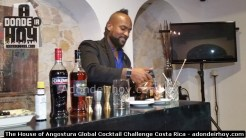 The House of Angostura Global Cocktail Challenge Costa Rica 004